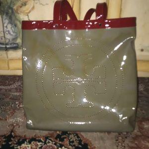 Tory Burch Tote Bag 📚